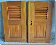Doors and Raccoon 003