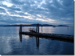 Sailing and Blake Island 043