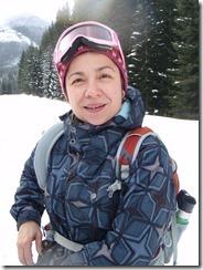 Snowshoeing 021