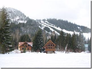 Snowshoeing 034