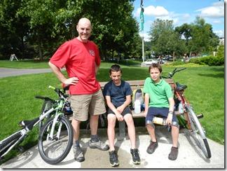 Woodinville Bike Ride 008