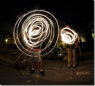 4th July Fireworks 151