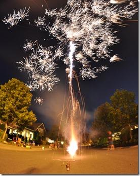 4th July Fireworks 176