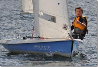 Sailing Camp 119