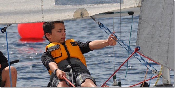 Sailing Camp 124