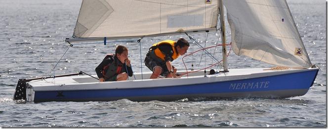 Sailing Camp 173
