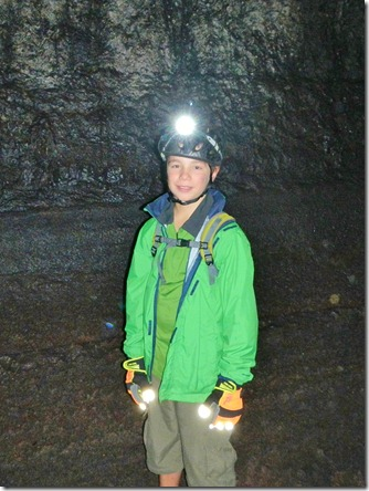 Ape Caves 020