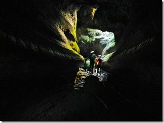 Ape Caves 036