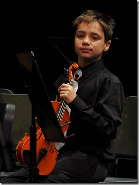 Orchestra Concert 010