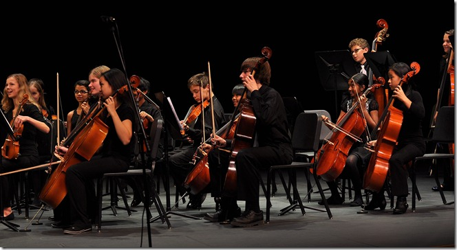 Orchestra Concert 039