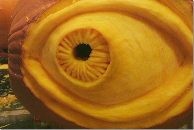 Jack Pumpkin and slow motion 012
