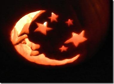 Jack Pumpkin and slow motion 034