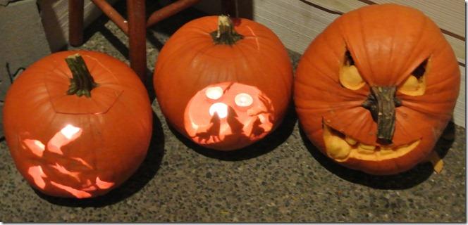 Jack Pumpkin and slow motion 037