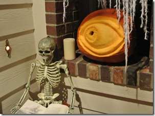 Jack Pumpkin and slow motion 038