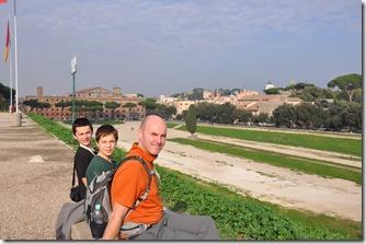 Rome - last few days 010