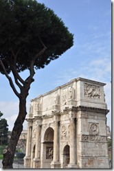 Rome - last few days 011