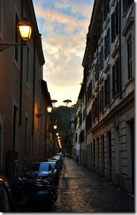 Rome - last few days 043