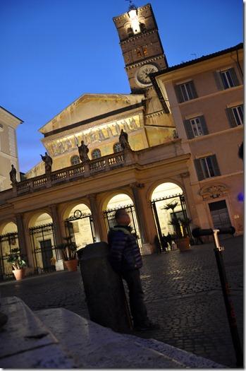 Rome - last few days 058