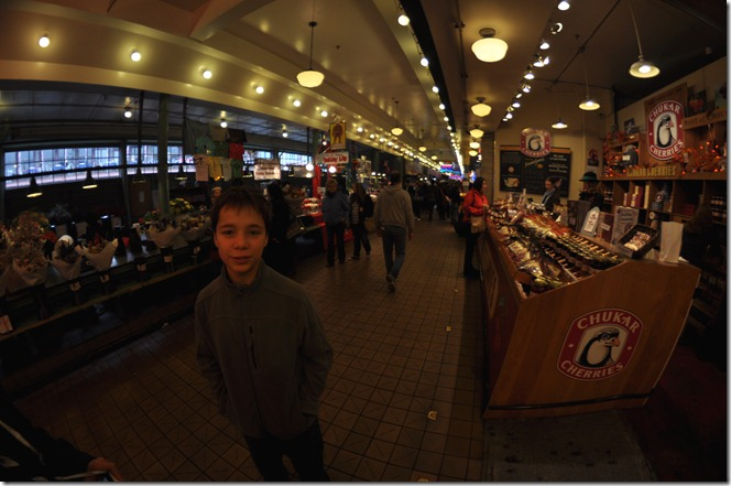 Seattle - Pike Place Market 004