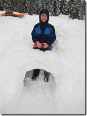 Snow Fun and Dutch Oven Cooking 016